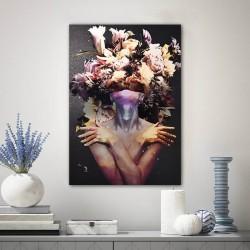 Nikkel Artworks | Cosmic Flower