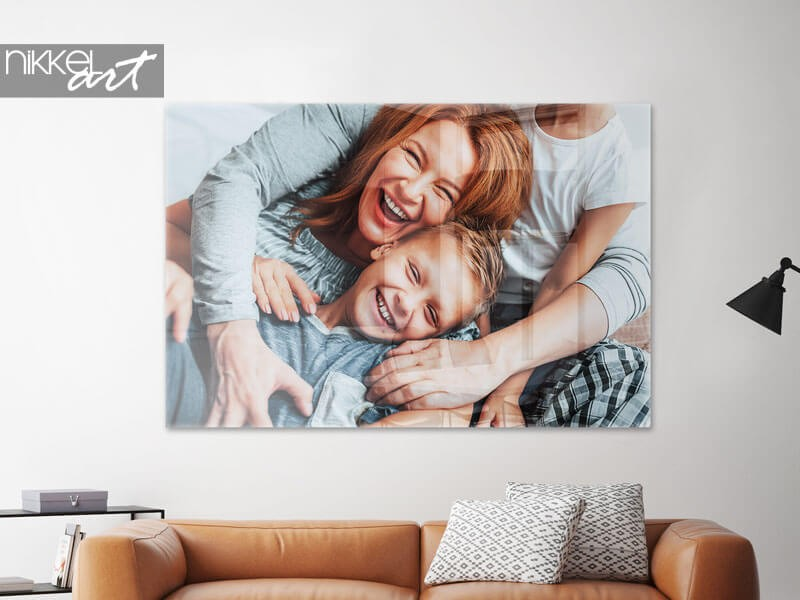 Vous trouverez ici les meilleurs cadeaux photo pour la fête des mères