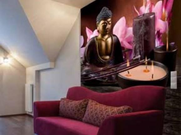 Papiers peints photo Buddha