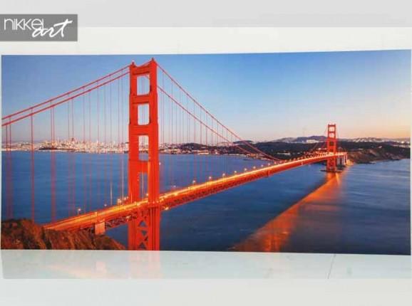 Photo sur Aluminium Ponts