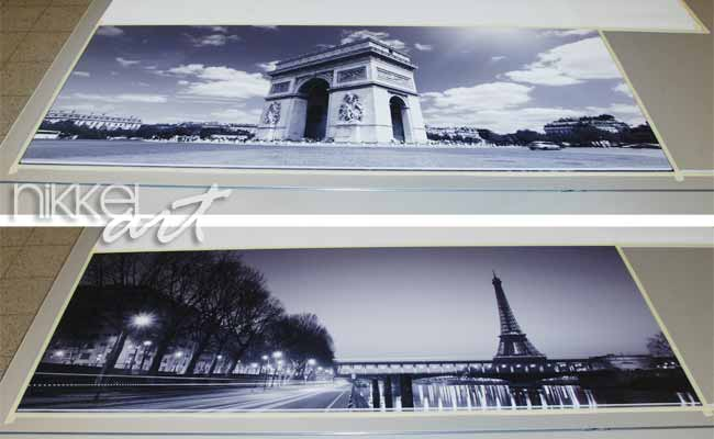 Photo sur Forex Paris