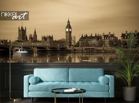 Papier peint photo Londres