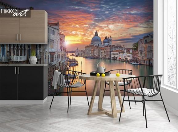 Papier peint photo Venise