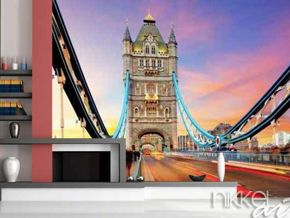 Papiers peints Tower bridge London