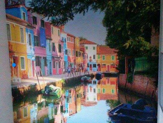 Papiers peints photo Venise