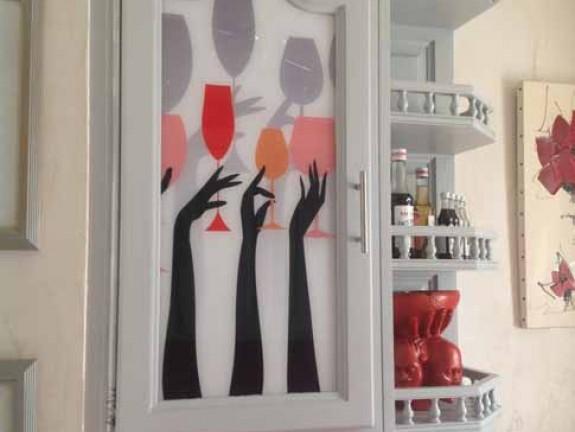 plexiglas. Black Bedroom Furniture Sets. Home Design Ideas